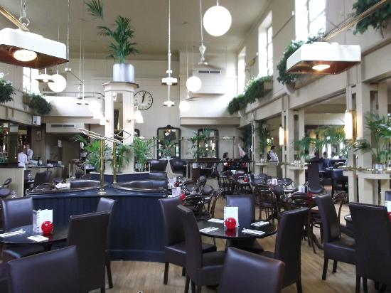 Browns Picture Of Browns Cambridge Cambridge Tripadvisor