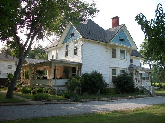 Photo of Green Oaks B&B Niagara-on-the-Lake