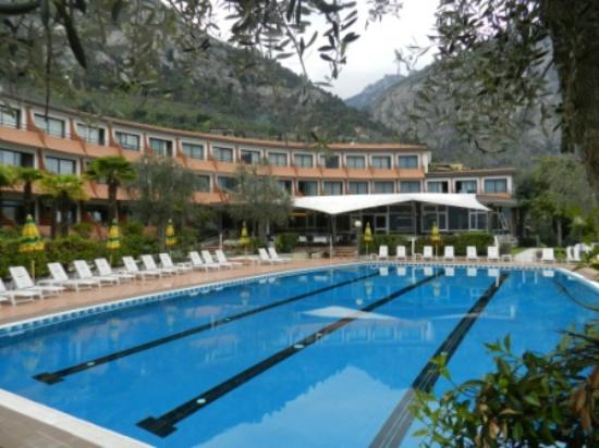 Photo of Hotel Saturno Limone sul Garda