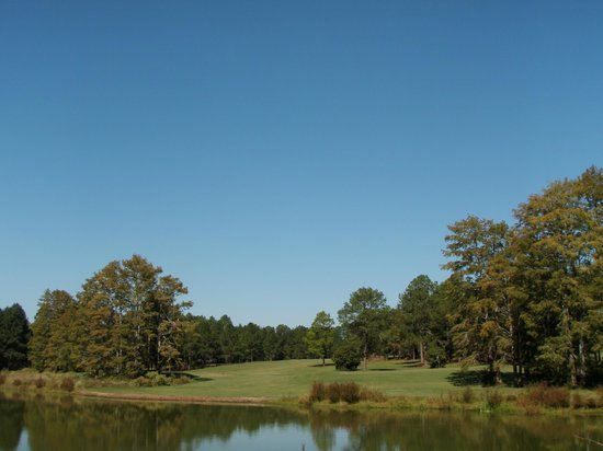 Wanee Lake Golf & RV Resort