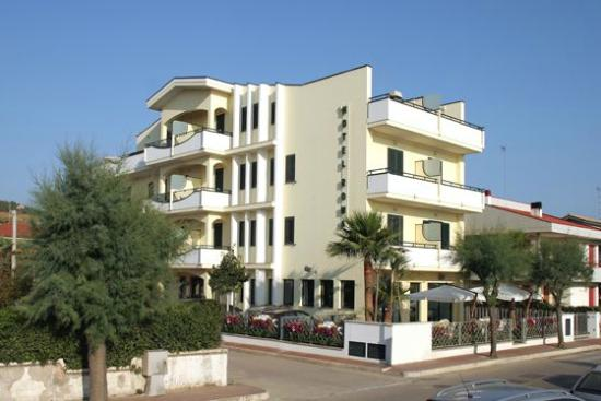 Hotel Roma sul mare