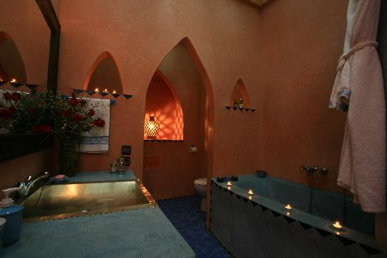 Riad 58 Blu
