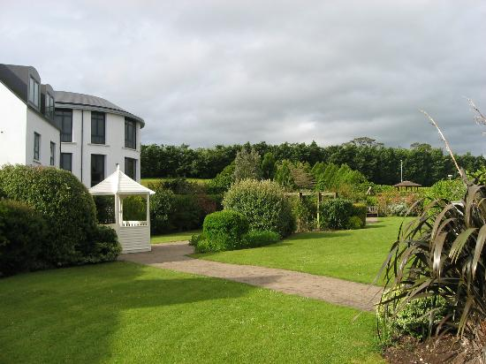 Outside Picture Of La Mon Hotel Amp Country Club Belfast