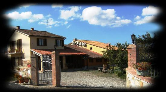 Agriturismo s.Apollinare