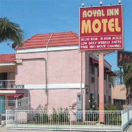 ‪Royal Inn Motel Long Beach‬