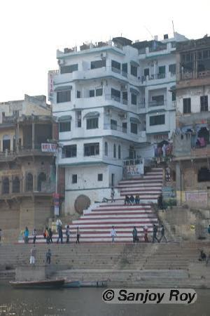 Photo of Sita Guest House Varanasi