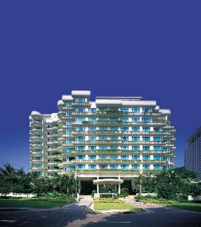 Shangri-La Apartments