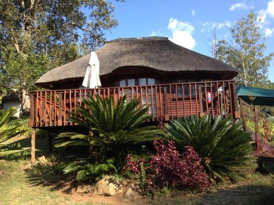 Photo of Bananien Lodge Sabie