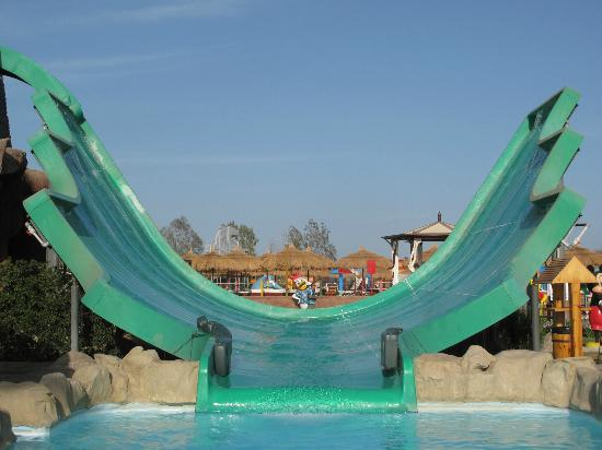 Photos of Aqua Blue Water Park, Sharm El Sheikh