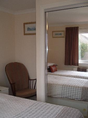 Failte Bed And Breakfast: The Chestnut Room
