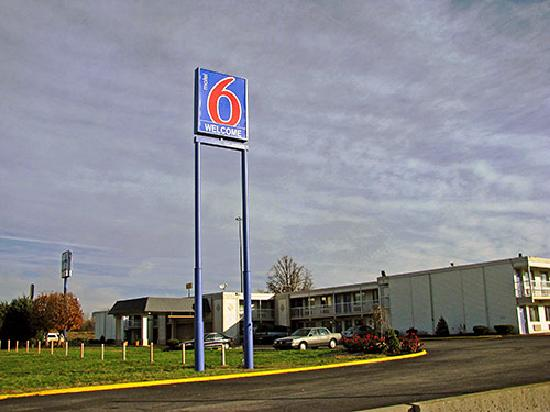 Motel 6 Terre Haute