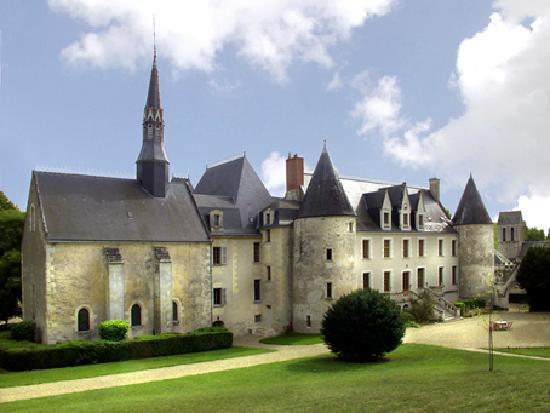 Le Chateau de Reignac