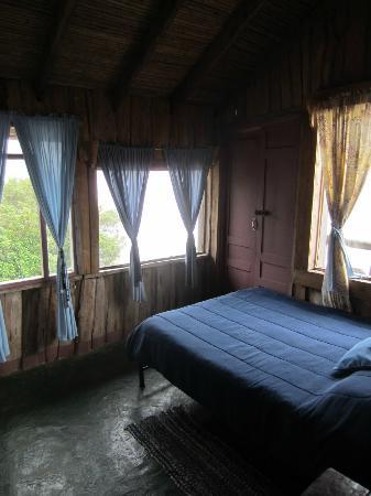 Lagunillas Lodge