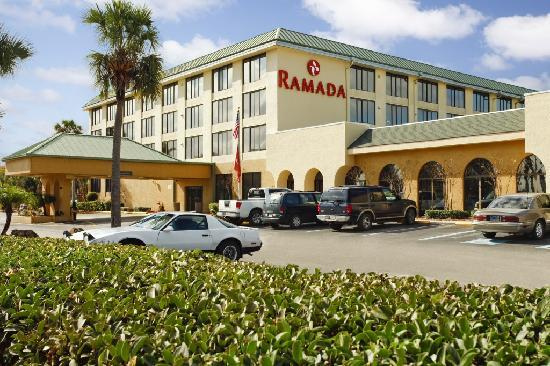 Photo of Ramada Lakeland Hotel