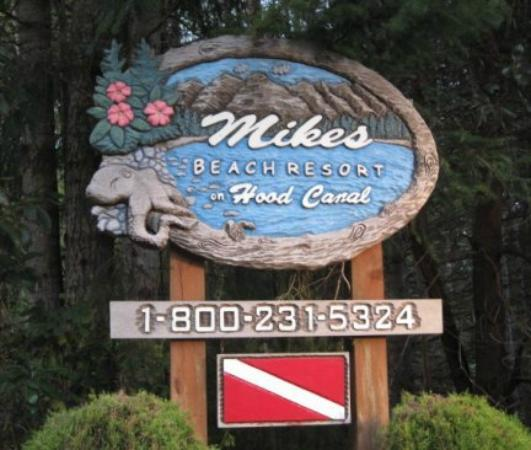 Mikes Beach Resort