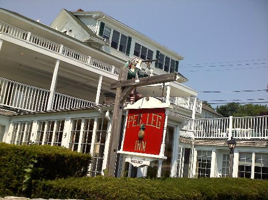 Photo of Peg Leg Inn Rockport