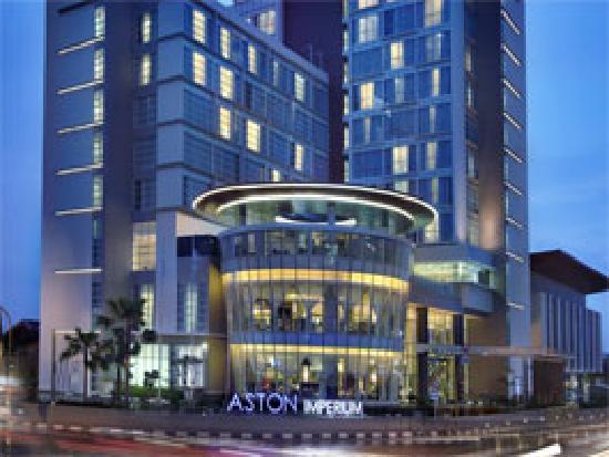 Photo of Aston Imperium Purwokerto Hotel