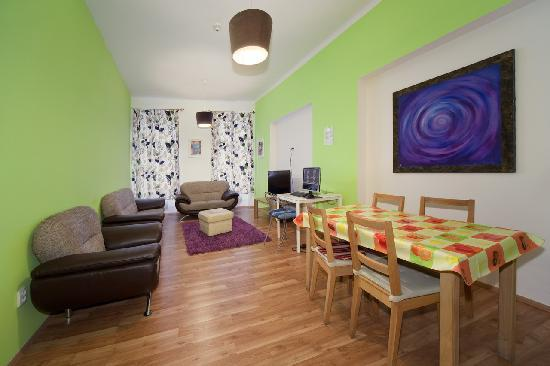Photo of Hostel Orange Prague