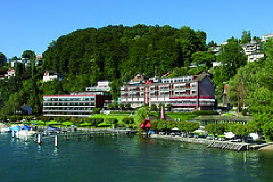 Photo of Seehotel Hermitage Luzern Lucerne