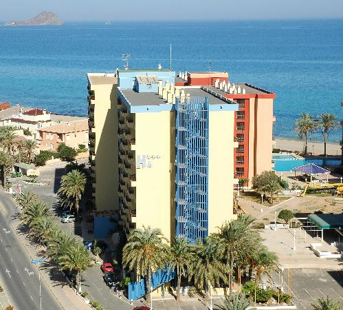 Photo of Aparthotel Londres La Manga del Mar Menor