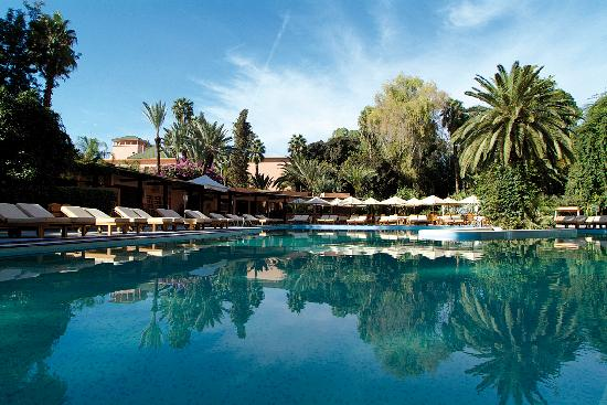 Photo of Es Saadi Gardens & Resort - Hôtel Marrakech