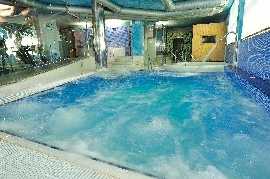 Hotel Spa Norat O Grove