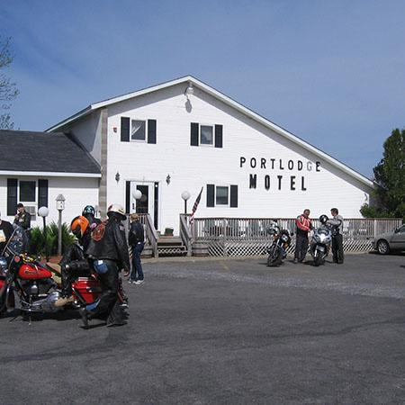 Port Lodge Motel Pulaski