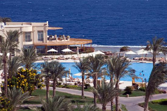 Photo of The Cleopatra Luxury Resort Collection Sharm El-Sheikh
