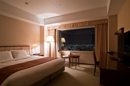 Hotel Century Southern Tower: Standard Double Room(26㎡)