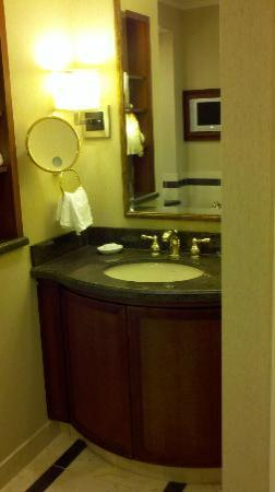 Harrah's Metropolis Casino: Super Suite