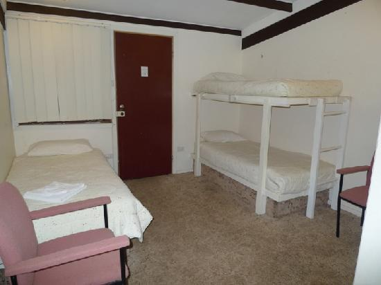High Country Motel Tours