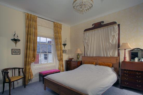 St Ann's House: Premium Double Room