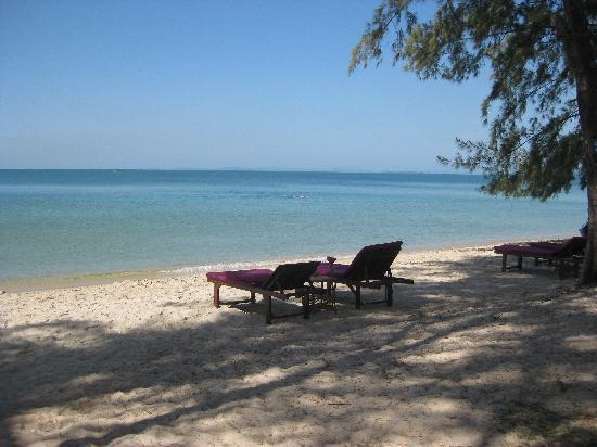 Papa Pippo Bar, Restaurant & Bungalows: Relax & Enjoy.........