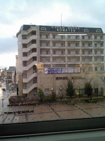 The Lord Bagenal Hotel