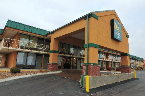 Photo of Quality Inn Dyersburg