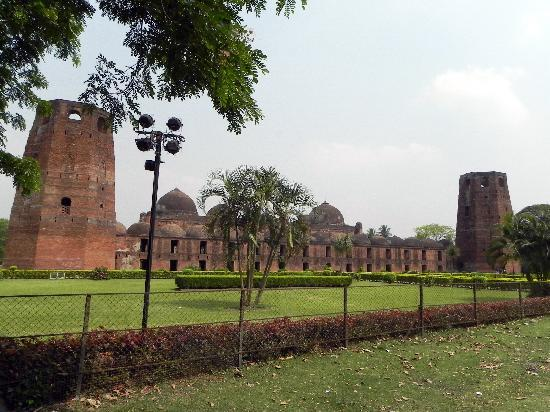 Murshidabad attractions