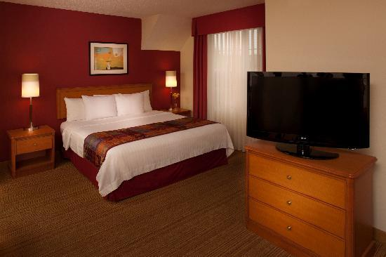 ‪Residence Inn Saddle River‬