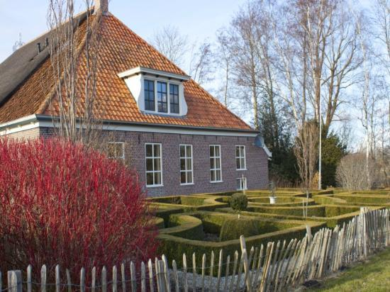 B&B Tjongerstaete