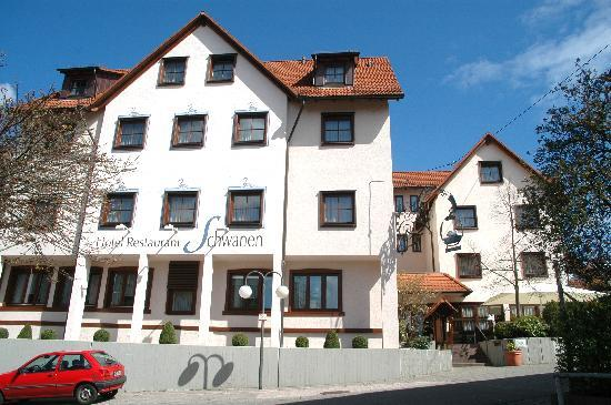 Schwanen Hotel