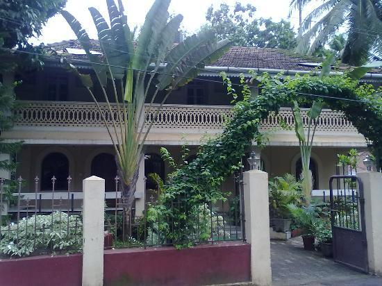 Palolem Guest House