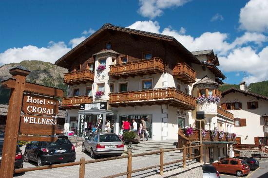 Photo of Hotel Crosal Livigno