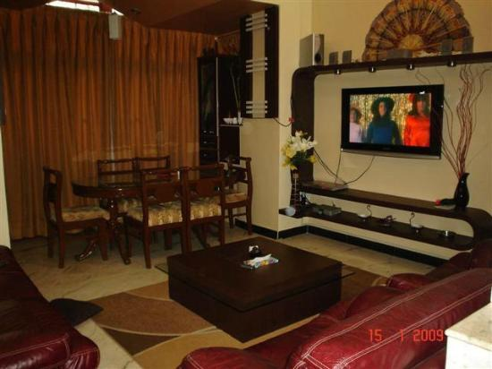 Bella Vista Serviced Apartments