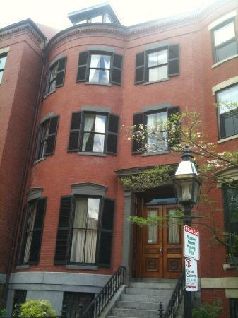 Photo of 14 Union Park Bed + Breakfast Boston