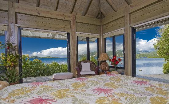 ‪‪Surfsong Villa Resort‬: Seashell Villa, Beachfront luxury‬