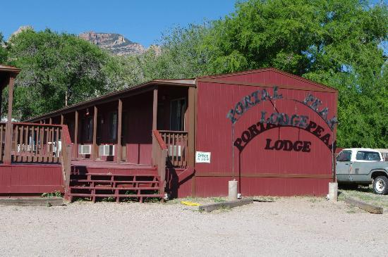 Photo of Portal Peak Lodge
