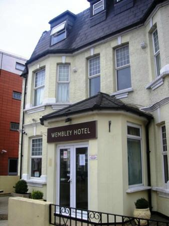 The Wembley Hotel