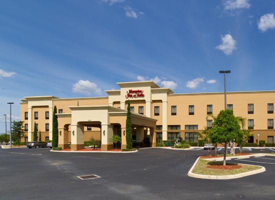 Photo of Hampton Inn & Suites The Villages
