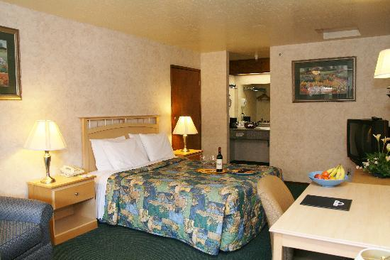 Photo of Days Inn Pinole / North Berkeley