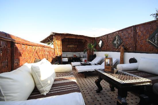 "Riad Dar Najat: ""Special Place to stay in Marrakech"""