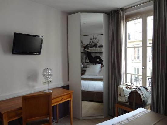 Atelier Saint-Germain: Chambre Double &quot;Mazurka&quot;